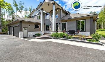 Дом в Уасилла, Аляска, Соединенные Штаты Америки 1