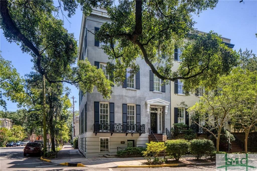 House in Savannah, Georgia, United States 1 - 11513284