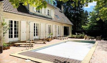 Casa a Champillon, Grand Est, Francia 1