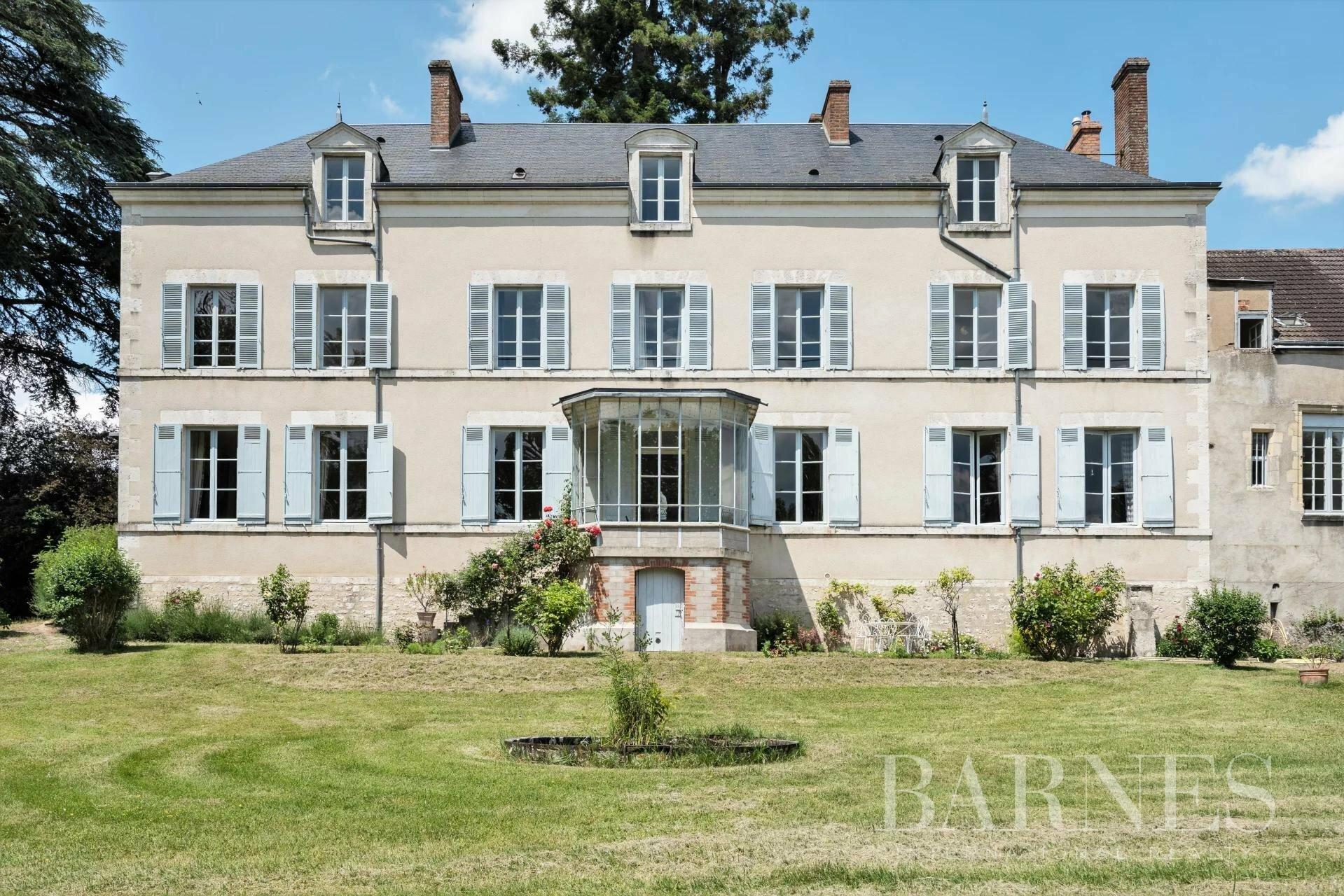 House in Meung-sur-Loire, Centre-Val de Loire, France 1 - 11488252