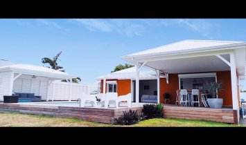 Huis in Saint-François, Grande-Terre, Guadeloupe 1
