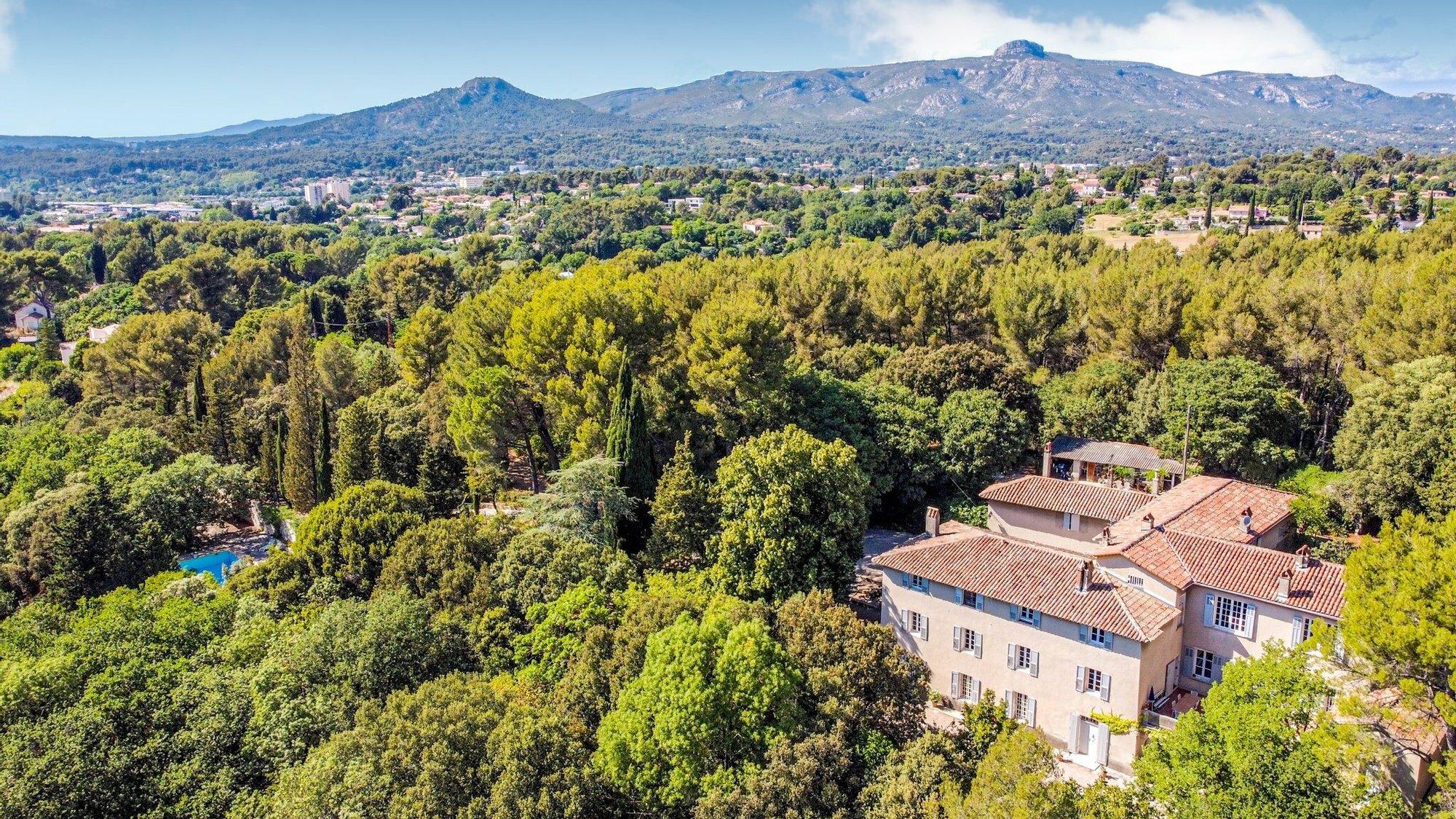 House in Aubagne, Provence-Alpes-Côte d'Azur, France 1 - 11513118