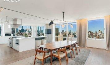 Eigentumswohnung in New York City, New York, Vereinigte Staaten 1