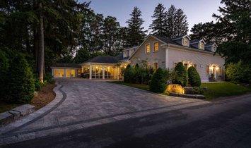 House in Vaughan, Ontario, Canada 1