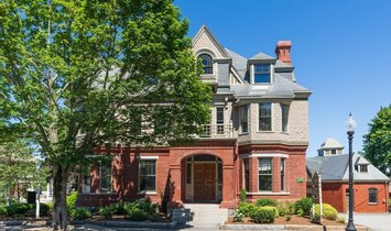Casa a New Bedford, Massachusetts, Stati Uniti 1