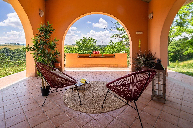 Villa en Lacio, Italia 1 - 11513191