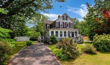 Casa en Leonardo, Nueva Jersey, Estados Unidos 1