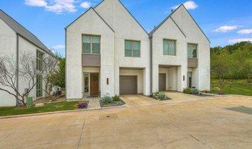 Apartment in Austin, Texas, United States 1