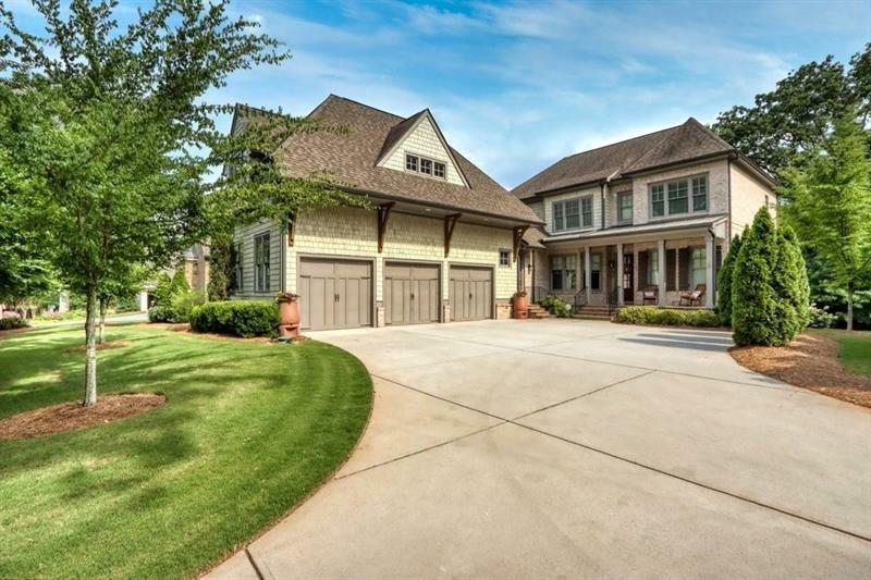 House in Atlanta, Georgia, United States 1 - 11514316