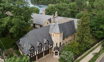 House in Minneapolis, Minnesota, United States 1