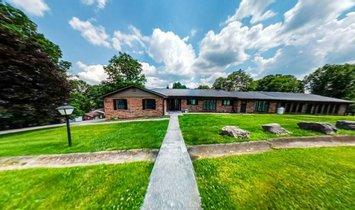 Maison à Richlands, Virginie, États-Unis 1