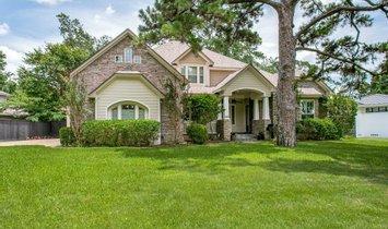 Casa en Houston, Texas, Estados Unidos 1
