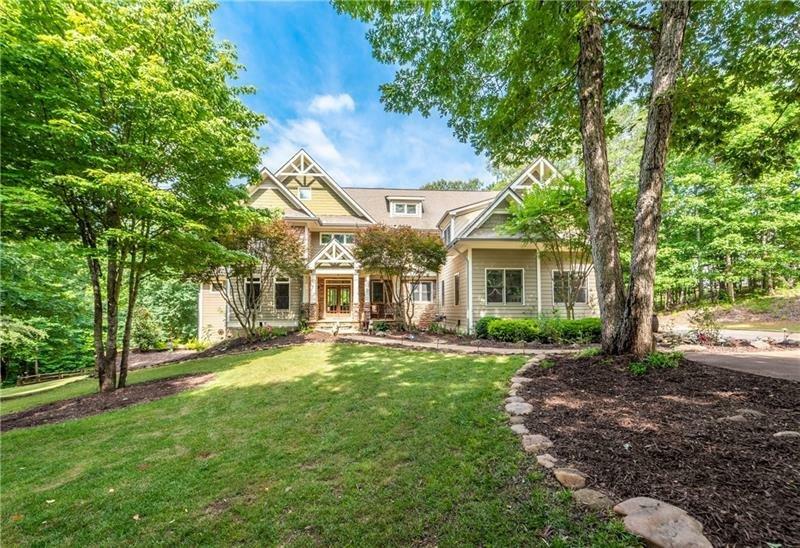 House in Jasper, Georgia, United States 1 - 11514952