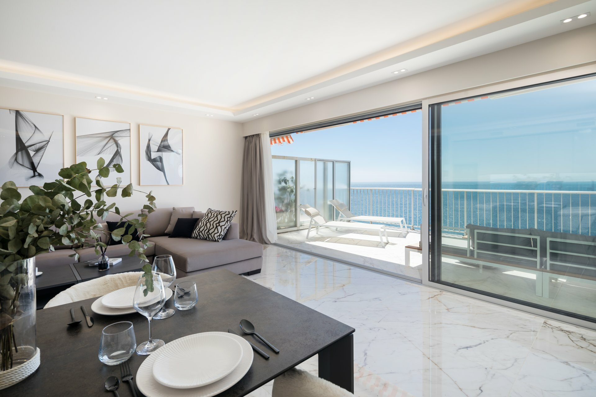 Apartment in Nice, Provence-Alpes-Côte d'Azur, France 1 - 11515212