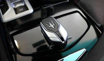 2016 Maserati Ghibli S Sedan 4D