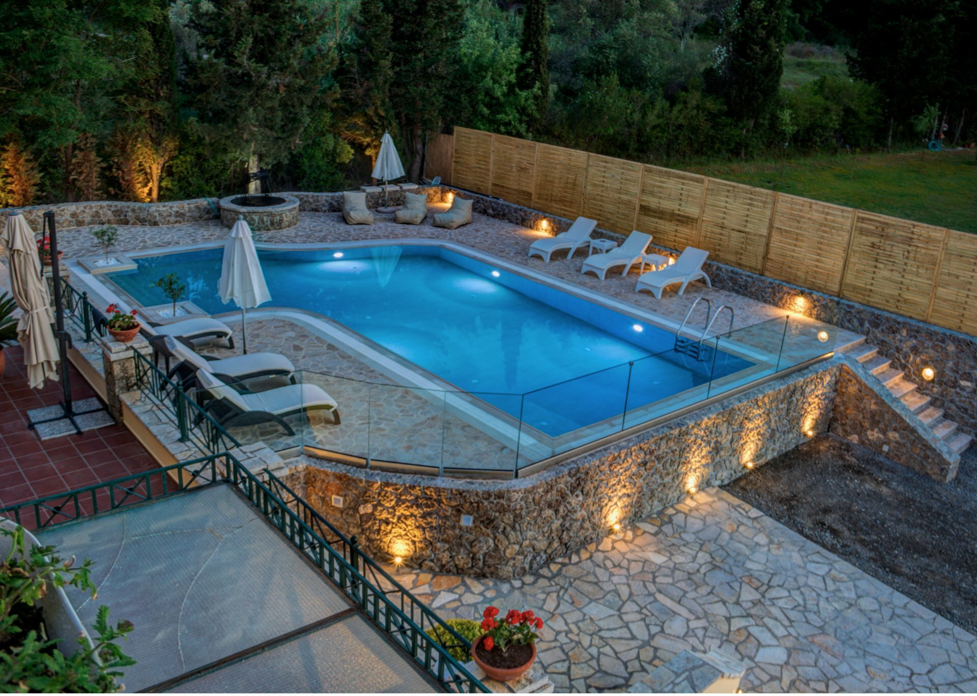 Villa in Corfu, Decentralized Administration of Peloponnese, Western Greece and the Ionian, Greece 1
