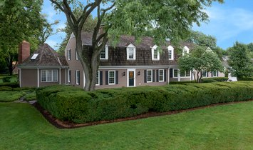 Huis in Palatine, Illinois, Verenigde Staten 1
