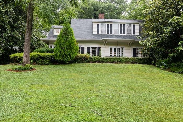 House in Atlanta, Georgia, United States 1 - 11515804