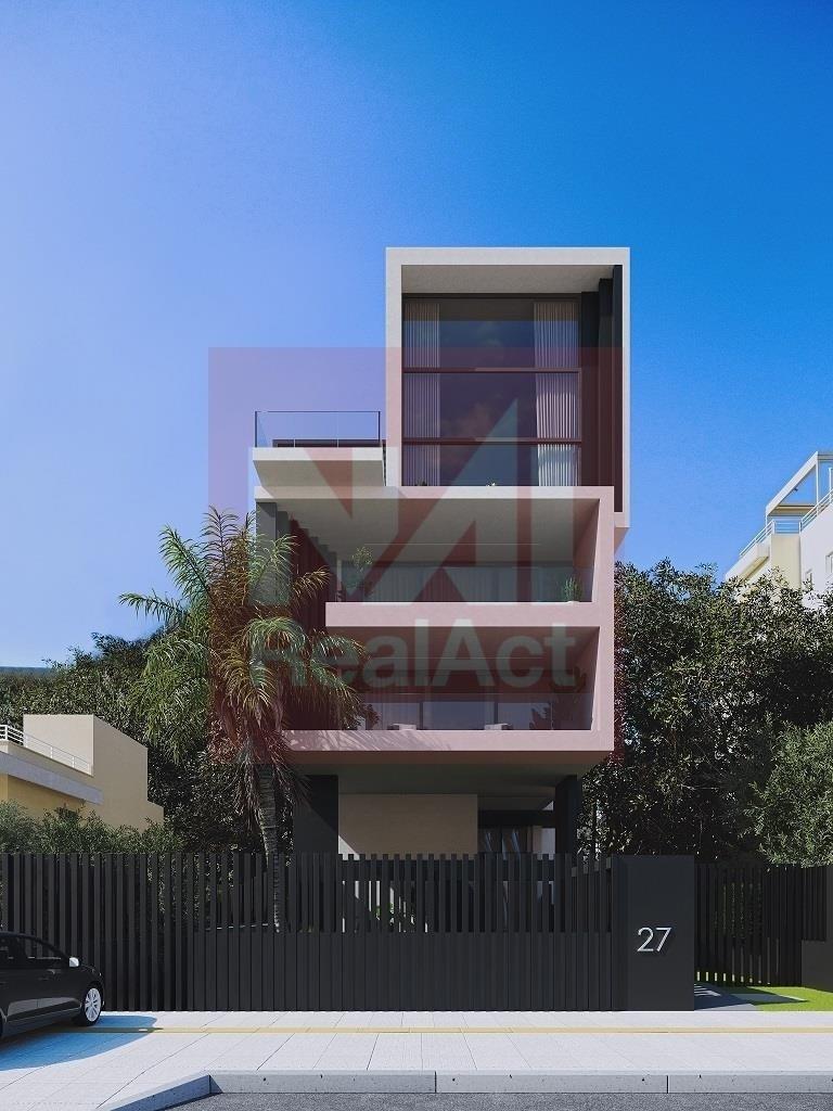 Appartamento a Glifada, Attica, Grecia 1 - 11515748