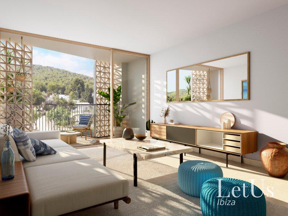 Apartment in Santa Eulalia des Ríu, Balearic Islands, Spain 1 - 11515716
