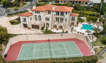 House in Rolling Hills Estates, California, United States 1