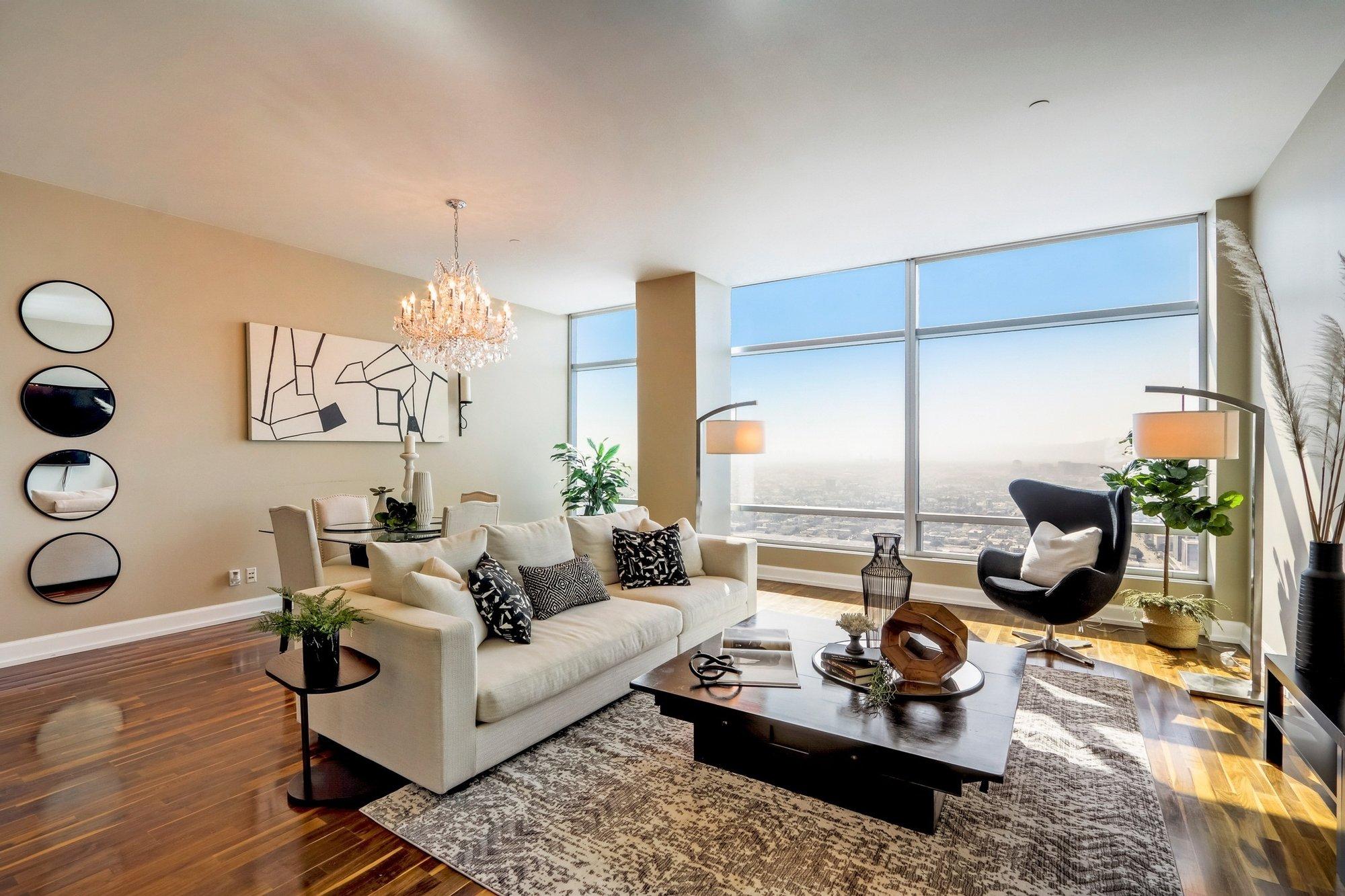 Apartment in Los Angeles, California, United States 1 - 11516932