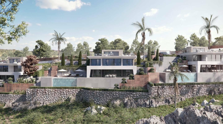 Villa in Manilva, Andalusia, Spain 1 - 11516589