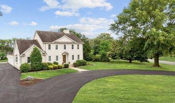 House in Dagsboro, Delaware, United States 1