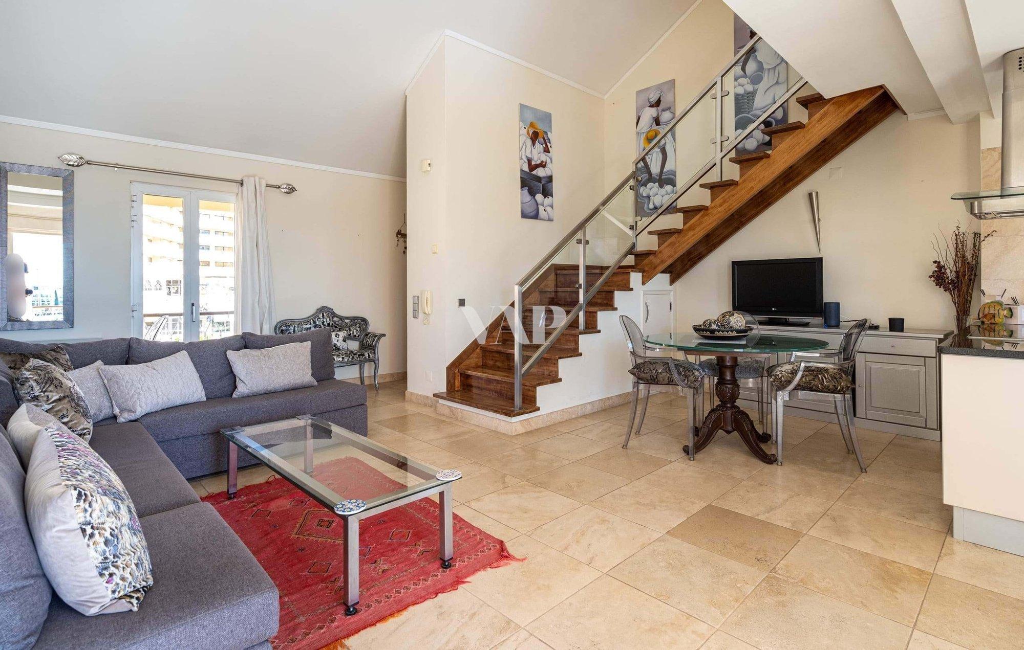 Апартаменты в Фаро, Фару, Португалия 1 - 11512500