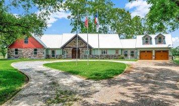 Farm Ranch in Lufkin, Texas, United States 1