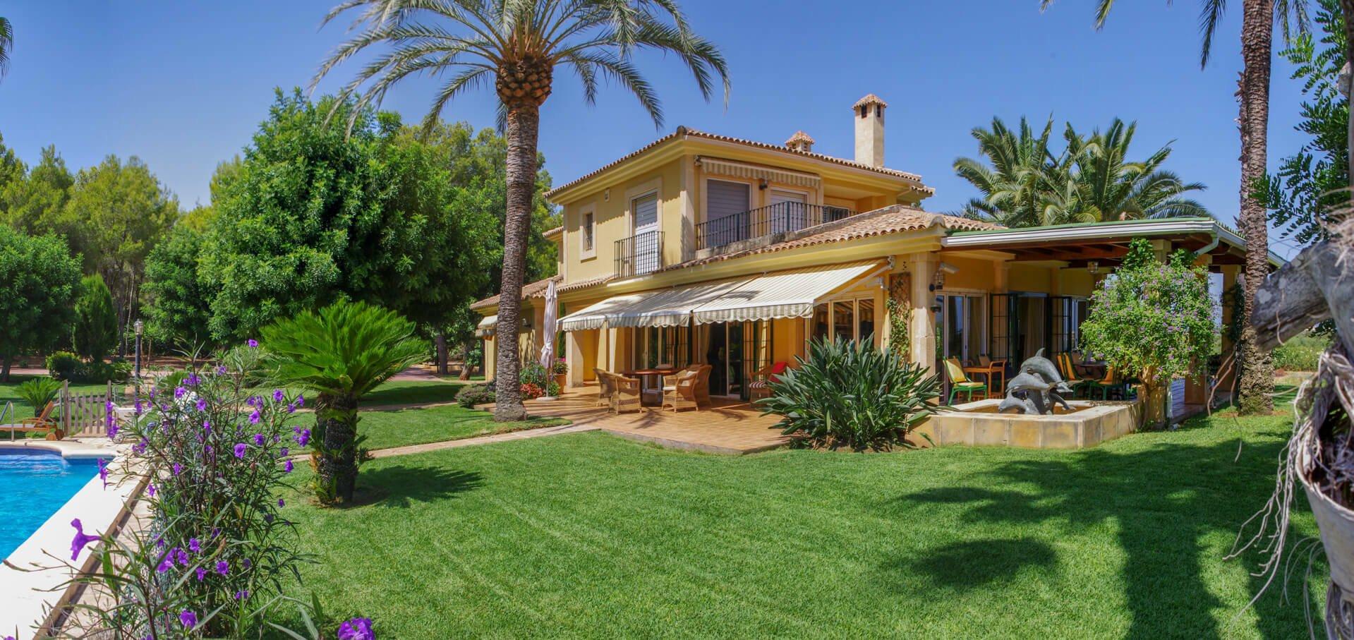 House in Denia, Valencian Community, Spain 1 - 11516644