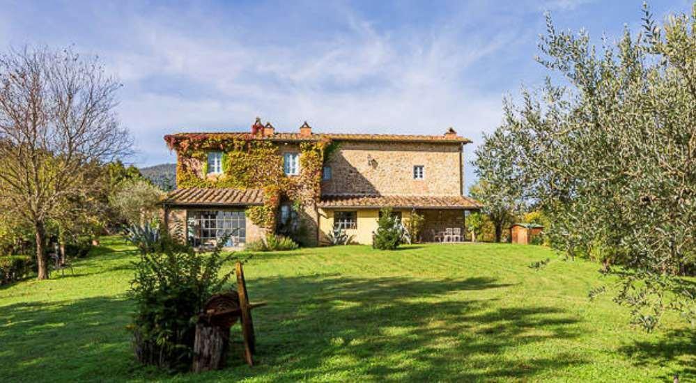 Villa in Tuscany, Italy 1 - 11516445