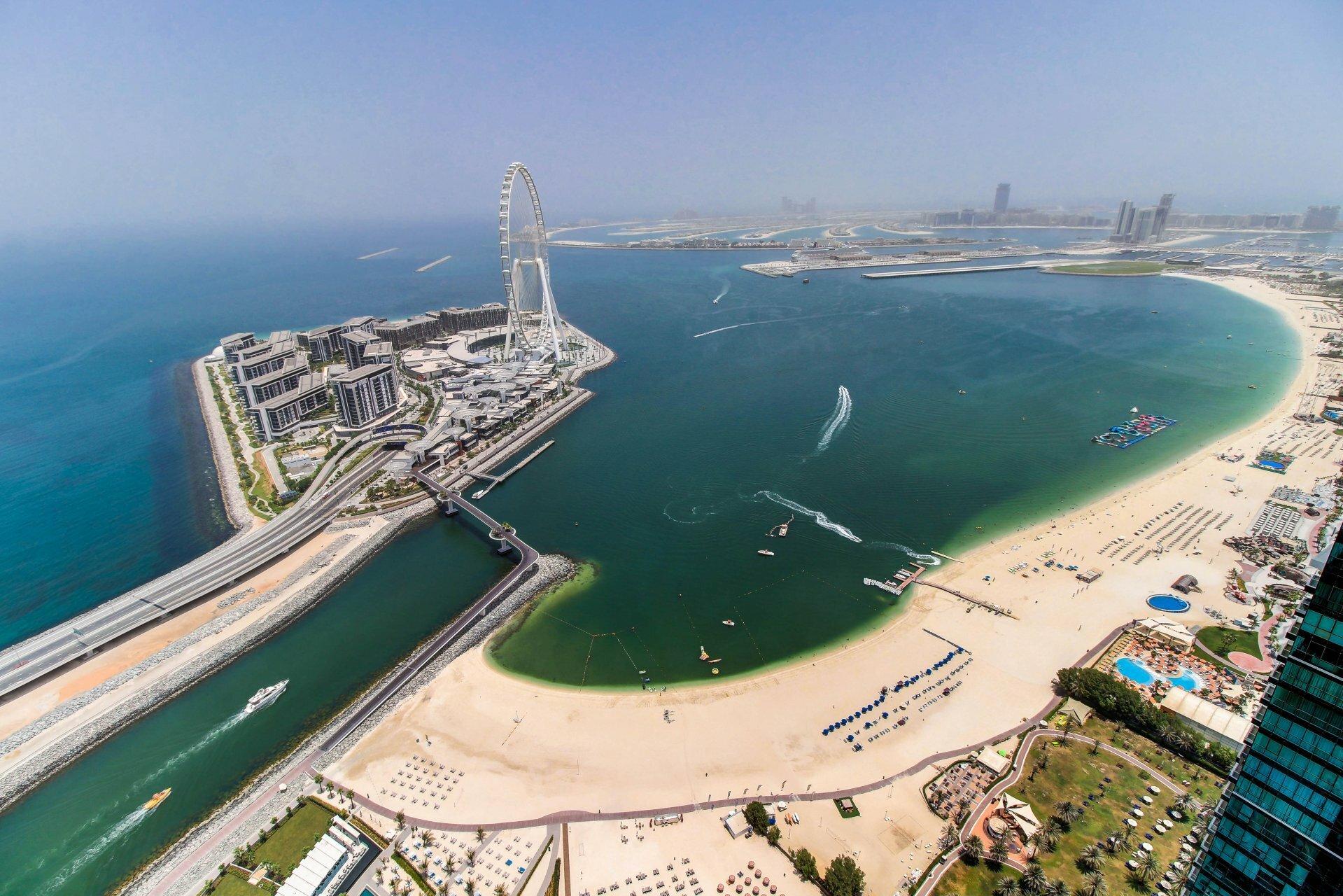 Apartment in Dubai, Dubai, United Arab Emirates 1 - 11516517