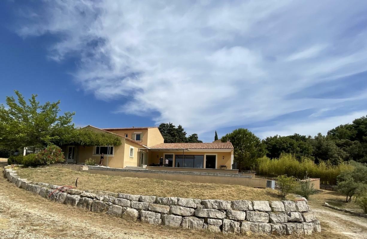 House in Roussillon, Provence-Alpes-Côte d'Azur, France 1 - 11513177