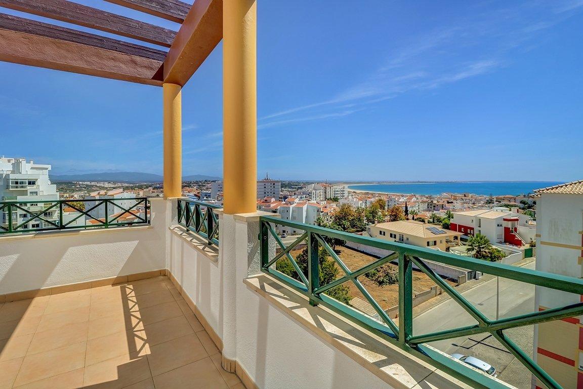 Недвижимость в Лагос, Фару, Португалия 1 - 11517201