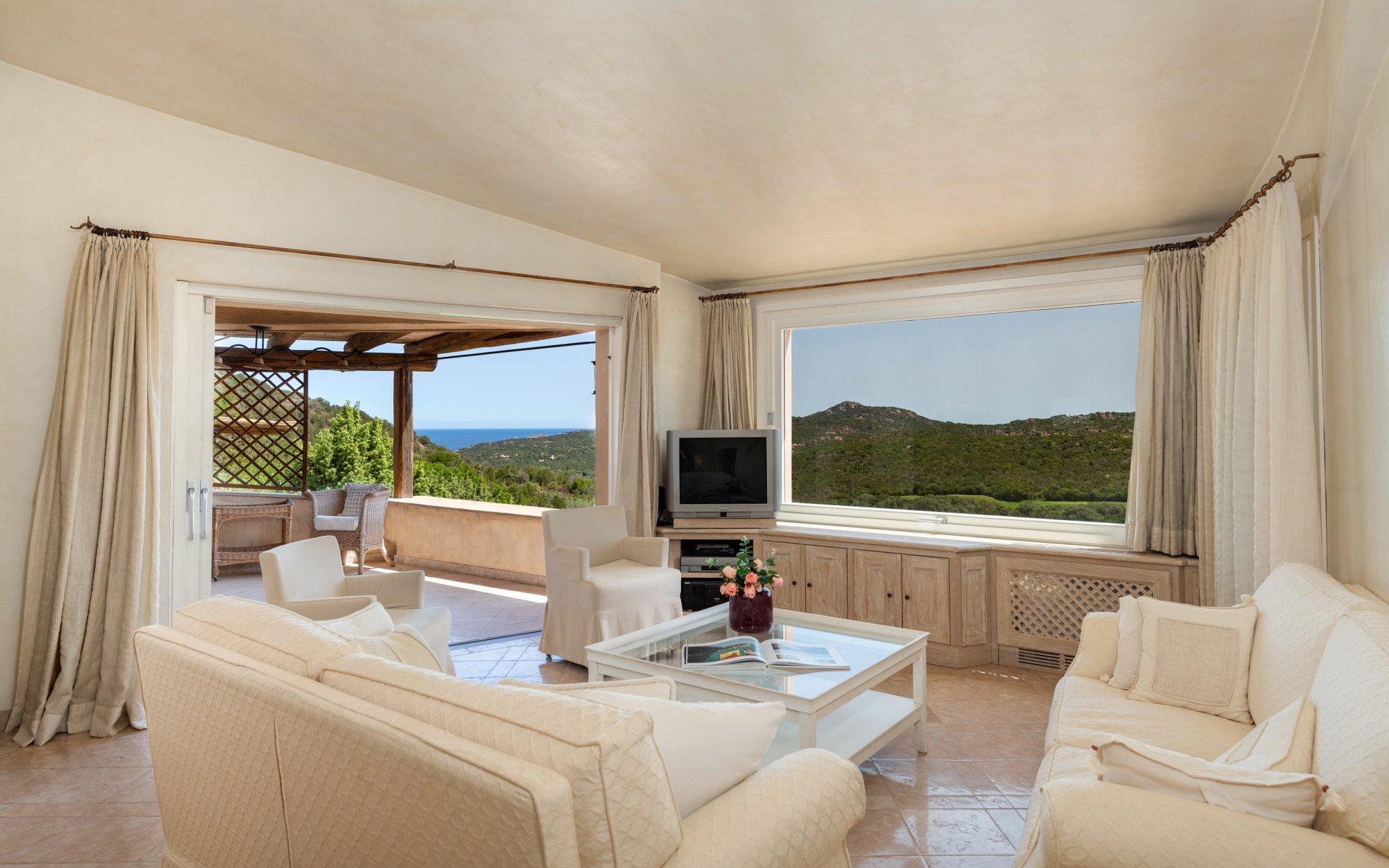 Apartment in Porto Cervo, Sardinia, Italy 1 - 11517183