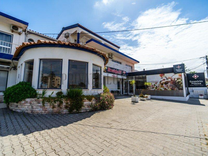Charneca de Caparica, Setubal, Portugal 1 - 11517505