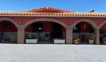 Villa in Málaga, Spanien 1