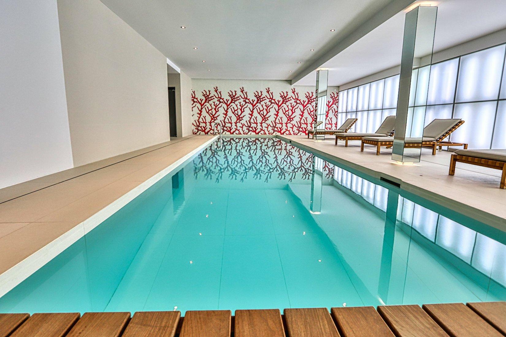 Apartment in Montreux, Vaud, Switzerland 1 - 11517626