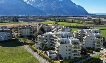 Апартаменты в Эгль, Во, Швейцария 1