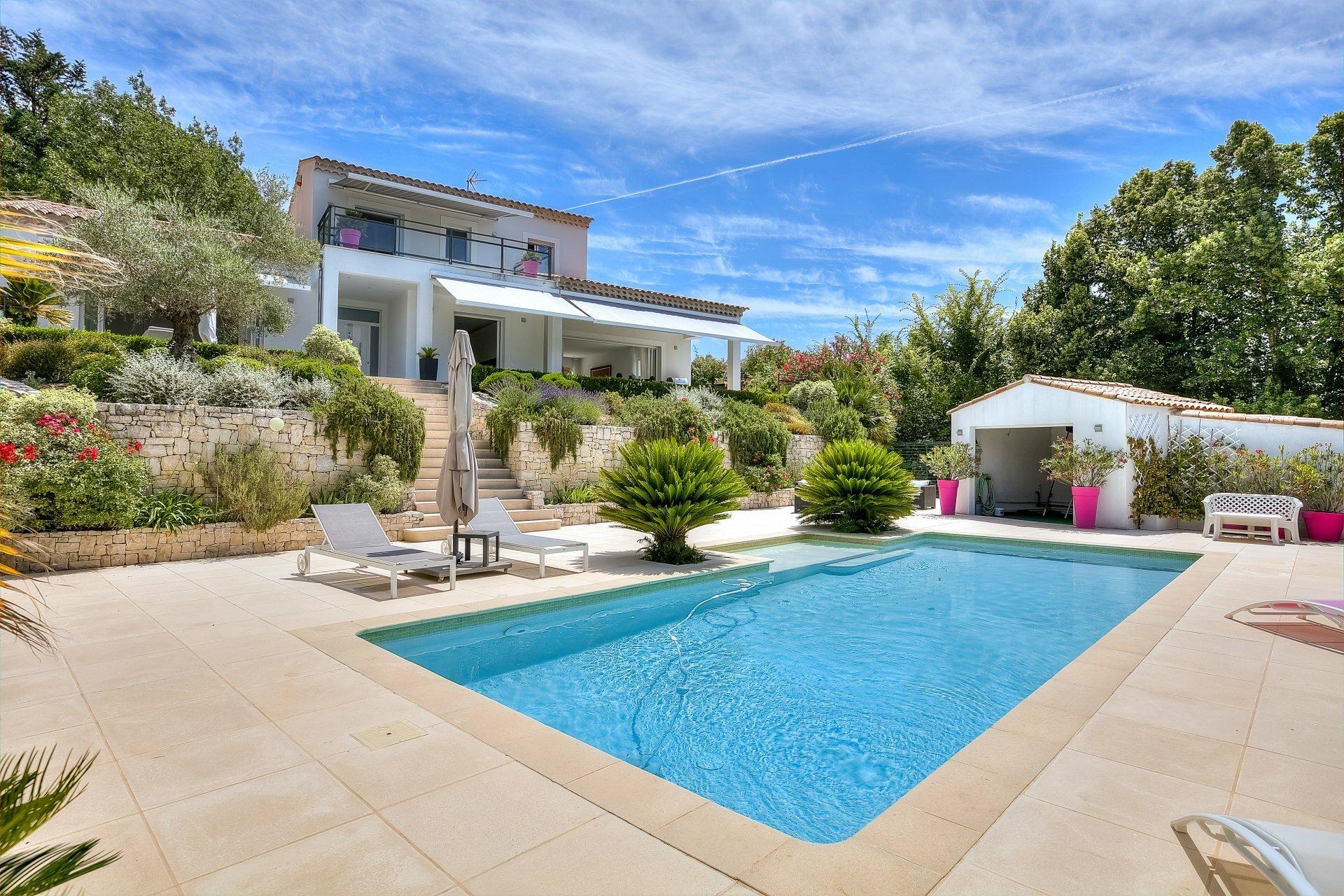 Villa in Opio, Provence-Alpes-Côte d'Azur, France 1 - 11517656