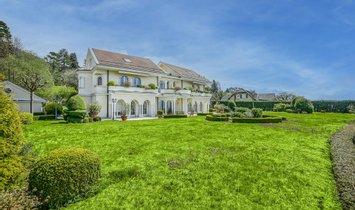 House in Blonay, Vaud, Switzerland 1