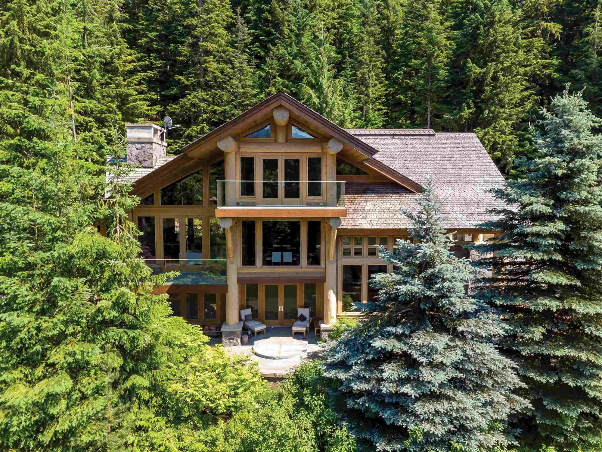 House in Whistler, British Columbia, Canada 1 - 11241814