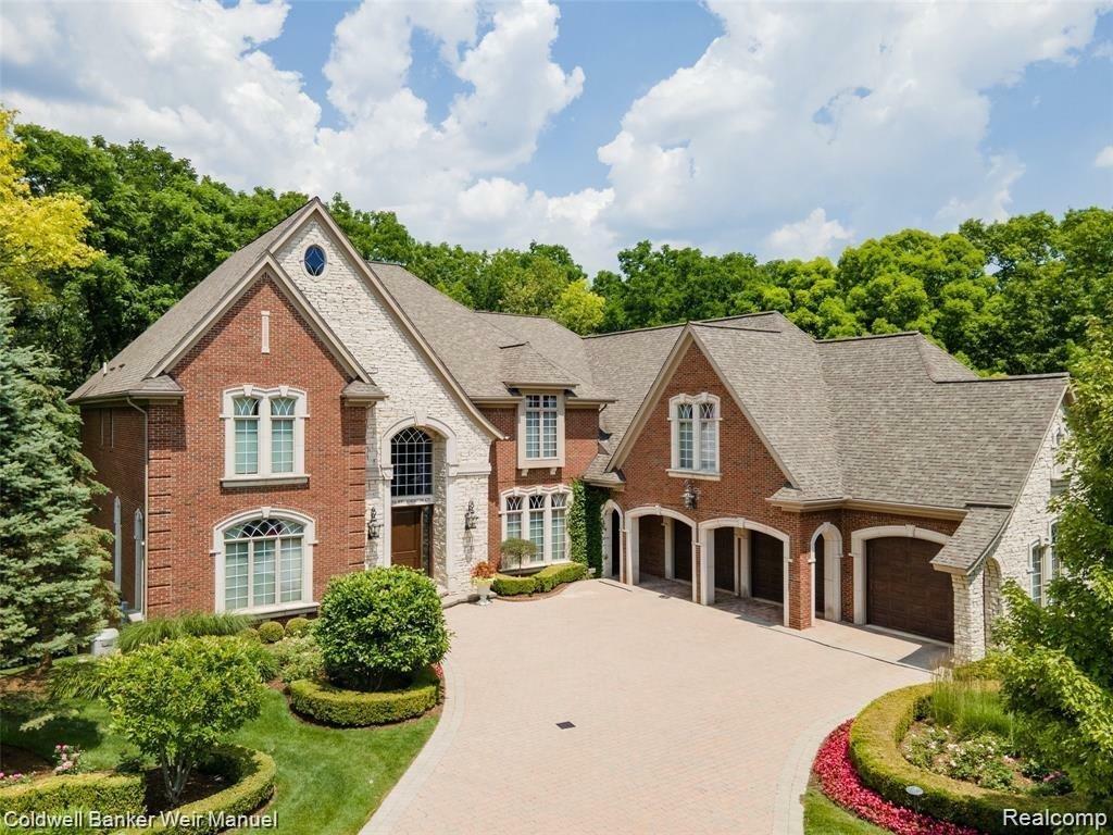 Haus in Washington, Michigan, Vereinigte Staaten 1 - 11518431