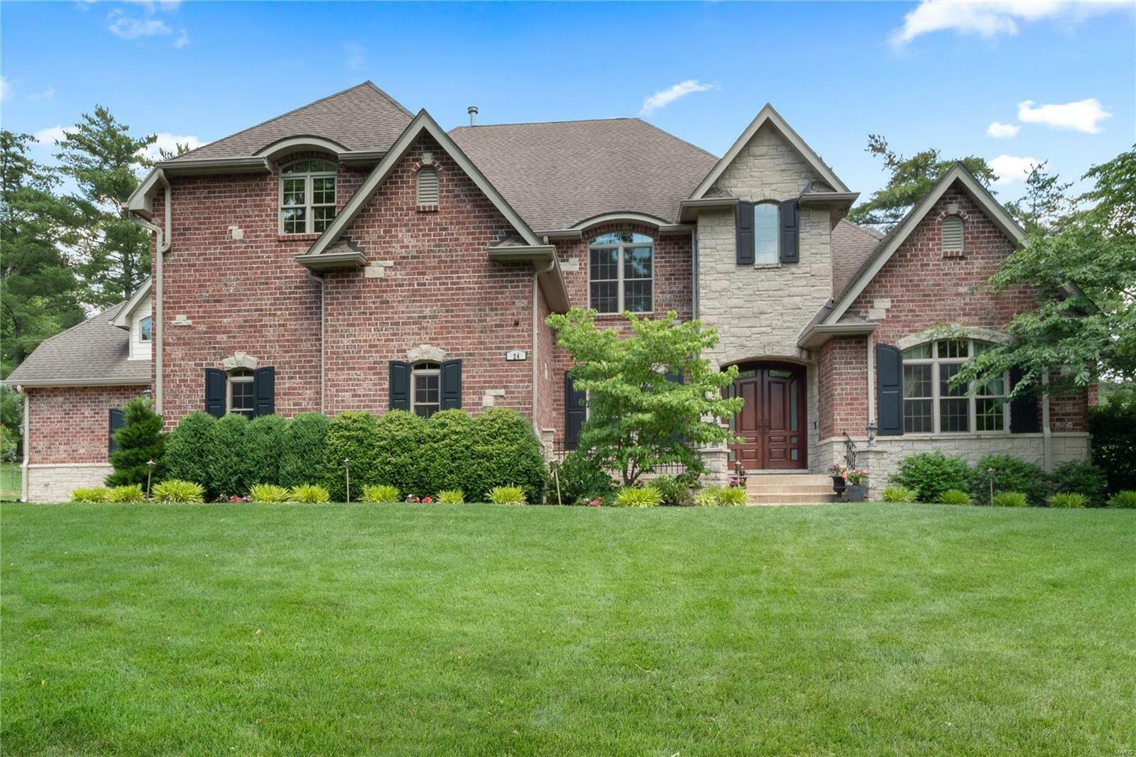 House in Town and Country, Missouri, United States 1 - 11518378