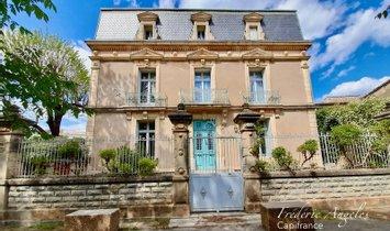 Maison à Montpellier, Occitanie, France 1