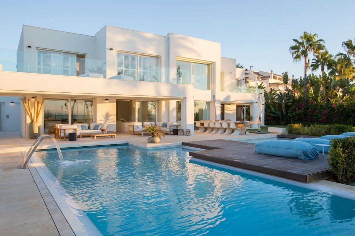 House in Marbella, Andalusia, Spain 1 - 11517965