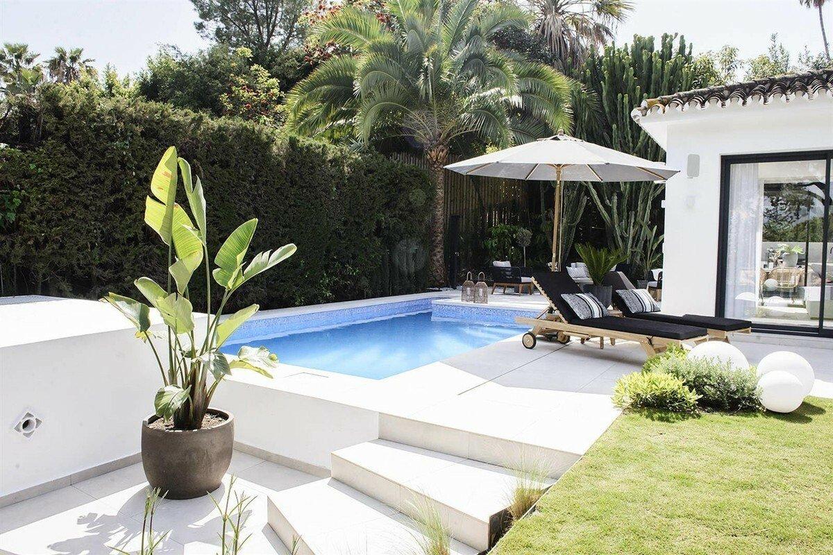 Villa in Marbella, Andalusia, Spain 1 - 11430549
