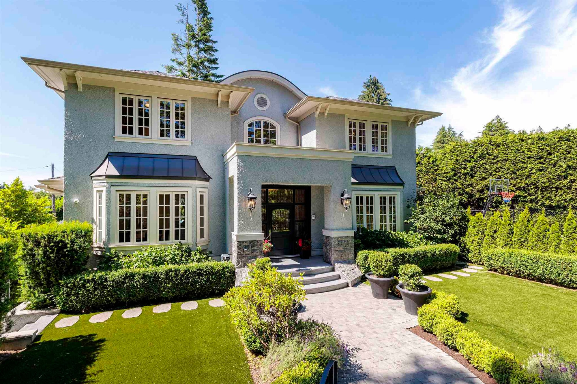 House in Vancouver, British Columbia, Canada 1 - 11518097