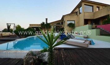 Villa a Katerini, Grecia 1